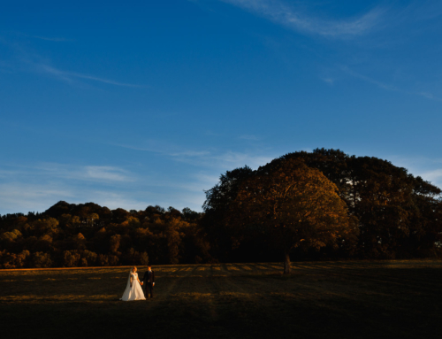 Bradley House Wedding